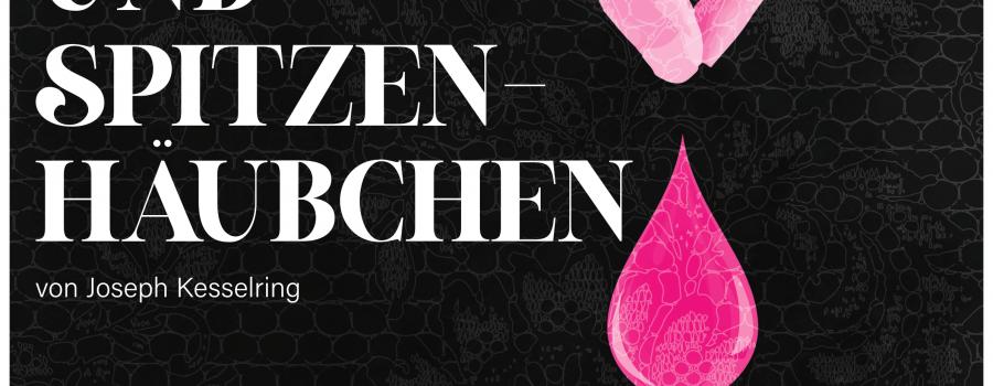 ArsenundSpitzenhäubchen-Plakat-Druck-1